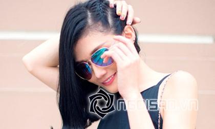 Kha Mỹ Vân, Kha Mỹ Vân diện bikini, Kha Mỹ Vân khoe dáng chuẩn, người mẫu, người mẫu Kha Mỹ Vân, Vietnam's Next Top Model, tin ngôi sao, chân dài