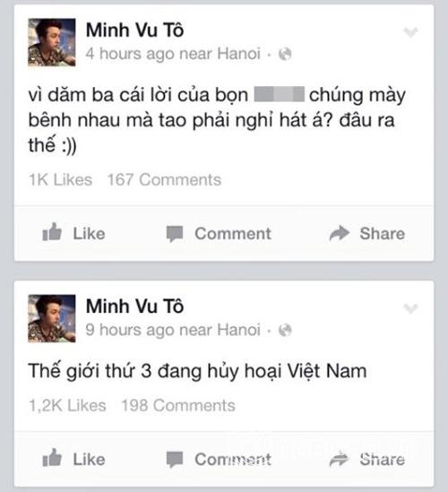 Những sao Việt từng bị tẩy chay vì scandal 12