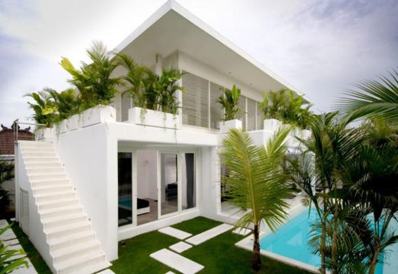 lovelli residence 01 800x55 ngoisao.vn Tham quan ngôi nhà 2 tầng tông trắng bài trí tuyệt đẹp