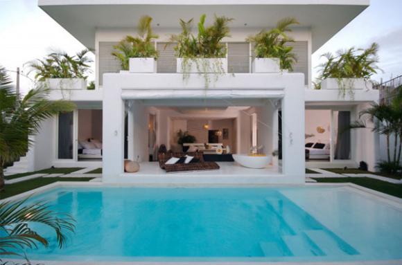 lovelli residence 05 800x52 ngoisao.vn Tham quan ngôi nhà 2 tầng tông trắng bài trí tuyệt đẹp
