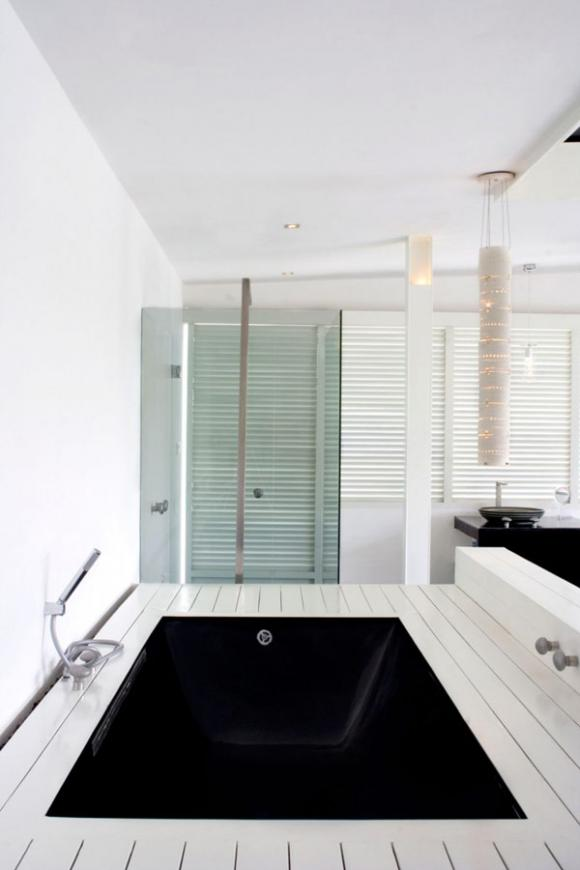 lovelli residence 12 800x12 ngoisao.vn Tham quan ngôi nhà 2 tầng tông trắng bài trí tuyệt đẹp
