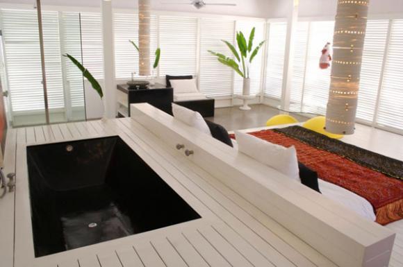 lovelli residence 13 800x53 ngoisao.vn Tham quan ngôi nhà 2 tầng tông trắng bài trí tuyệt đẹp