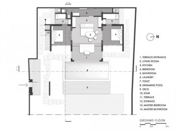 lovelli residence 21 800x59 ngoisao.vn Tham quan ngôi nhà 2 tầng tông trắng bài trí tuyệt đẹp