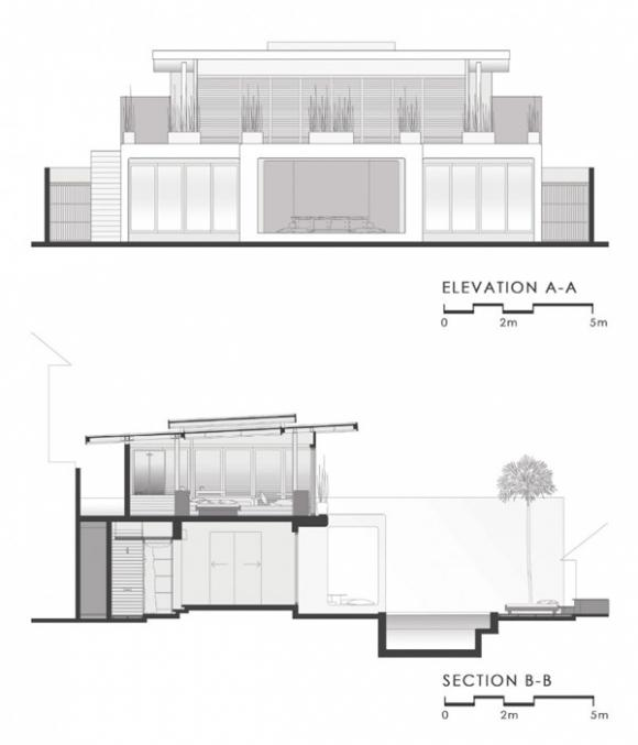 lovelli residence 23 800x93 ngoisao.vn Tham quan ngôi nhà 2 tầng tông trắng bài trí tuyệt đẹp