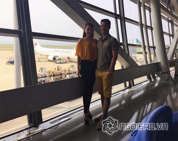 Quỳnh Thư,Quỳnh Thư có bạn trai mới,siêu mẫu Quỳnh Thư
