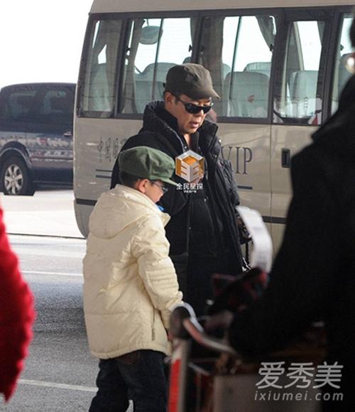'Càn Long' Trương Thiết Lâm bị tố từng làm nữ sinh Đại học mang bầu 1