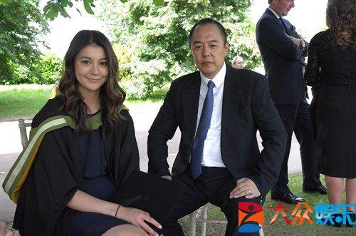 'Càn Long' Trương Thiết Lâm bị tố từng làm nữ sinh Đại học mang bầu 3