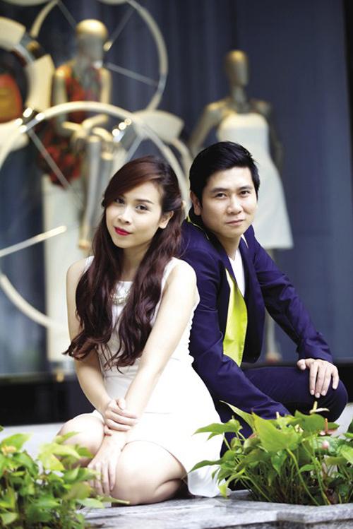 Lưu Hương Giang, vợ chồng Lưu Hương Giang, nhạc sĩ Hồ Hoài Anh, vợ chồng Lưu Hương Giang ngồi ghế nóng, Giọng hát Việt nhí 2015