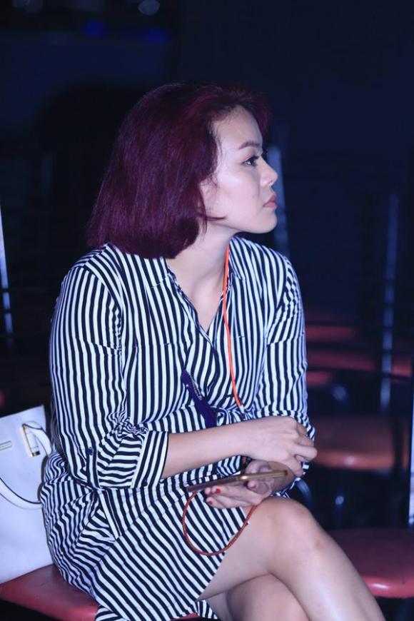 Hải Yến, Nguyễn Hải Yến, Hải Yến hát tiếng Việt, Hải Yến quyết chiến với Hoàng Tôn, chung kết Tuyệt đỉnh tranh tài, Tuyệt đỉnh tranh tài 2015