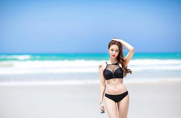 hot girl đẹp nhất xứ Hàn 11