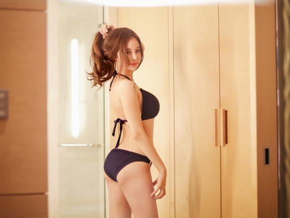 hot girl đẹp nhất xứ Hàn 16