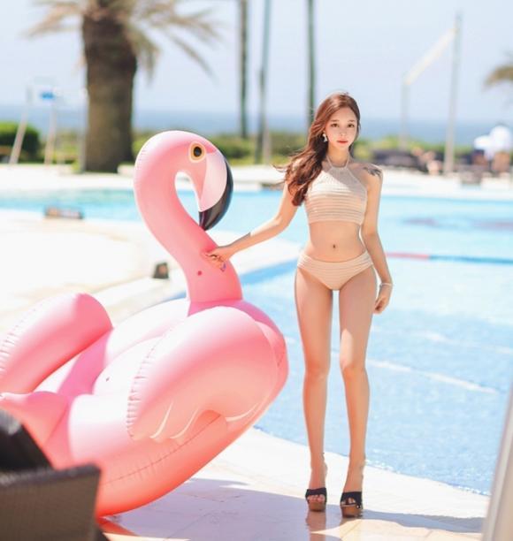 hot girl đẹp nhất xứ Hàn 1