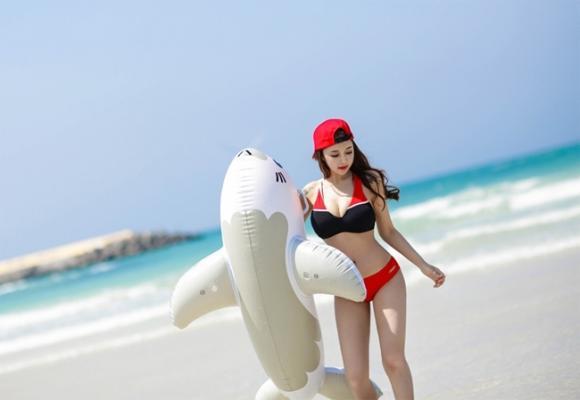 hot girl đẹp nhất xứ Hàn 21