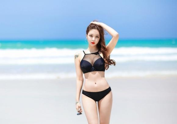 hot girl đẹp nhất xứ Hàn 4