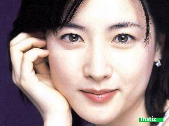 Mỹ nữ xứ Hàn mắt đẹp 27