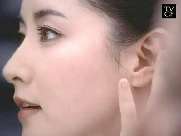 Mỹ nữ xứ Hàn mắt đẹp 18