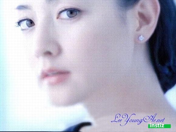 Mỹ nữ xứ Hàn mắt đẹp 15