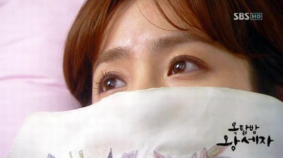 Mỹ nữ xứ Hàn mắt đẹp 14