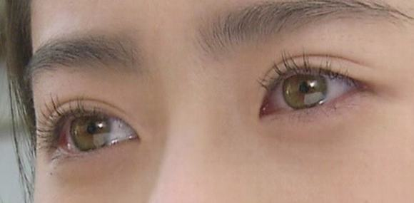 Mỹ nữ xứ Hàn mắt đẹp 12