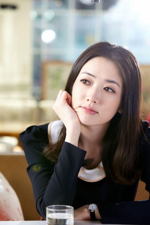 Mỹ nữ xứ Hàn mắt đẹp 7