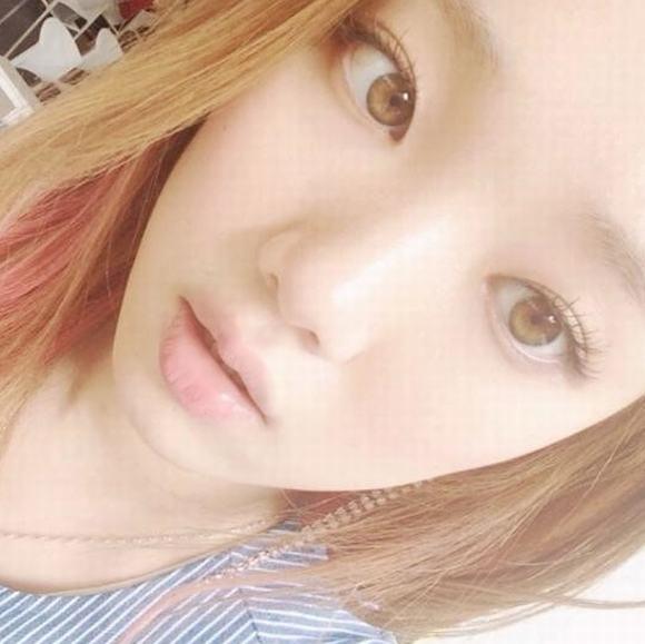 Mỹ nữ xứ Hàn mắt đẹp 0