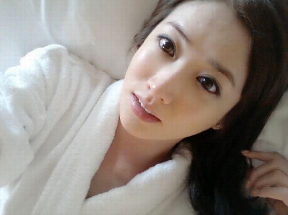 Mỹ nữ xứ Hàn mắt đẹp 24