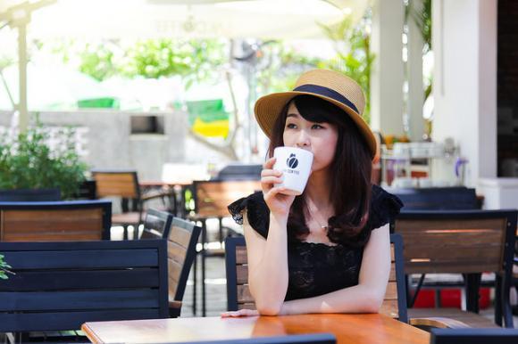 Nguyên Vũ, ca sĩ Nguyên Vũ, Nguyên Vũ giao lưu cùng fans tại Lak Coffee Nha Trang