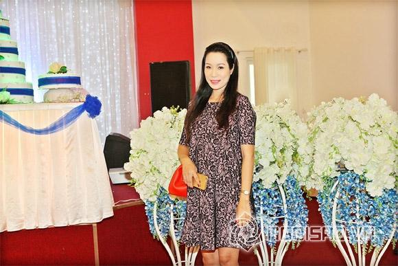 Trịnh Kim Chi,Trịnh Kim Chi sinh con thứ hai,gia đình Trịnh Kim Chi