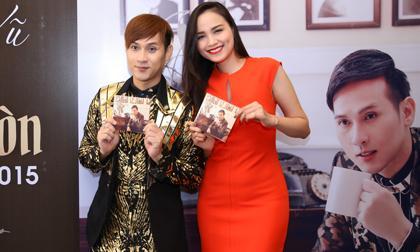 Ca sĩ Nguyên Vũ,  album Cà phê Sài Gò