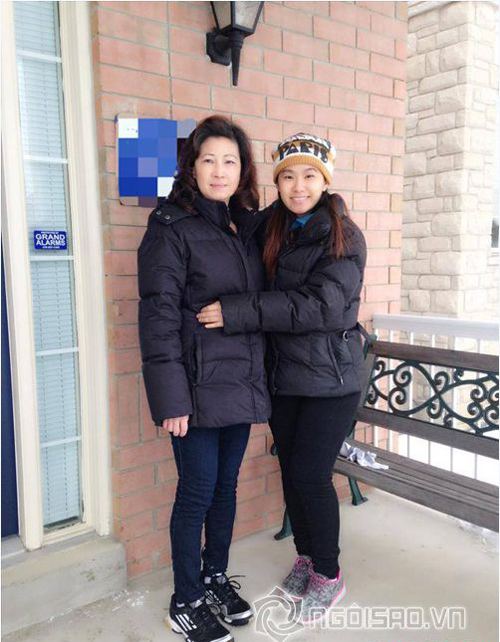 mỹ nhân Việt không chịu xuất hiện sau sinh 2