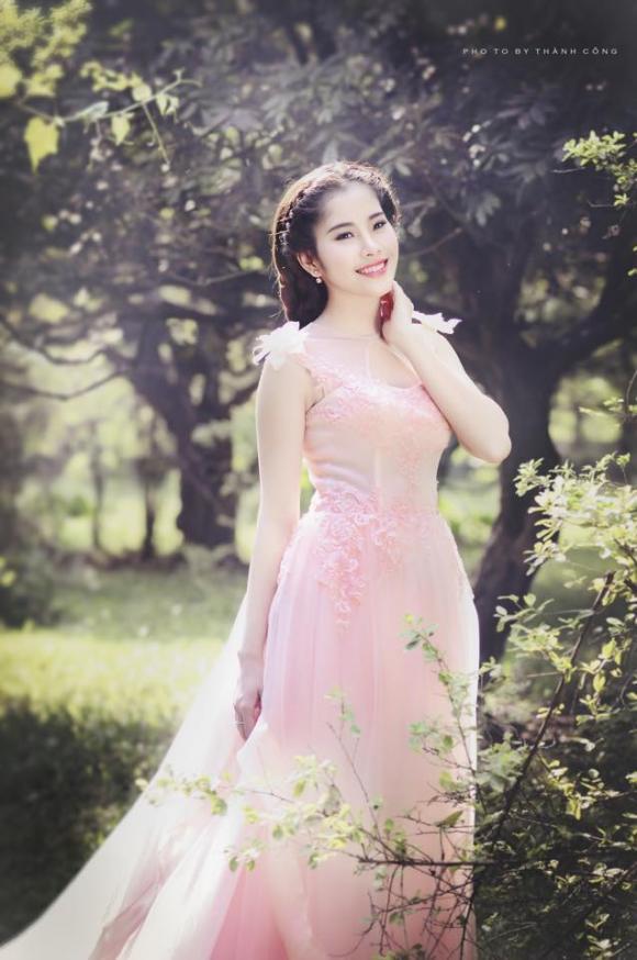 Tân Hoa khôi Nguyễn Thị Lệ Nam Em, Hoa hậu Hoàn vũ Việt Nam 2015,Hoa khôi Đồng bằng Sông Cửu Long 2015