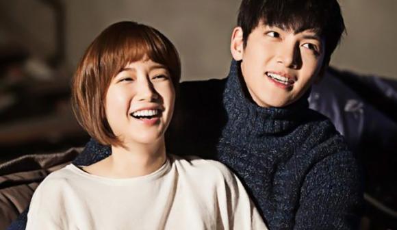 Cặp đôi màn ảnh Hàn khiến fan mong chờ 'nên duyên' nhất 1