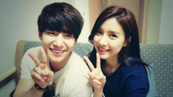Cặp đôi màn ảnh Hàn khiến fan mong chờ 'nên duyên' nhất 0