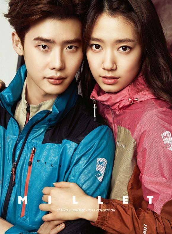 Cặp đôi màn ảnh Hàn khiến fan mong chờ 'nên duyên' nhất 2