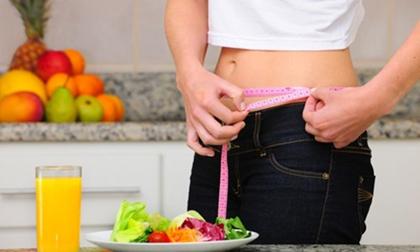 giảm cân, giảm cân cấp tốc, giảm cân an toàn, giảm cân cấp tốc, giảm cân trong 7 ngày, phương pháp giảm cân, eo thon, cách giảm cân thần tốc, làm đẹp, chăm sóc sức khỏe