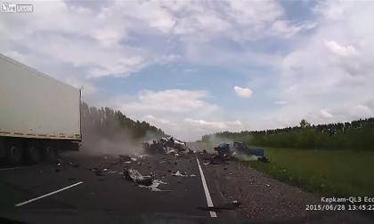 xe bán tải, xe đi ẩu, tai nạn giao thông