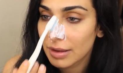 kem đánh răng, làm sạch, tác dụng kem đánh răng, xử lý các vết bẩn
