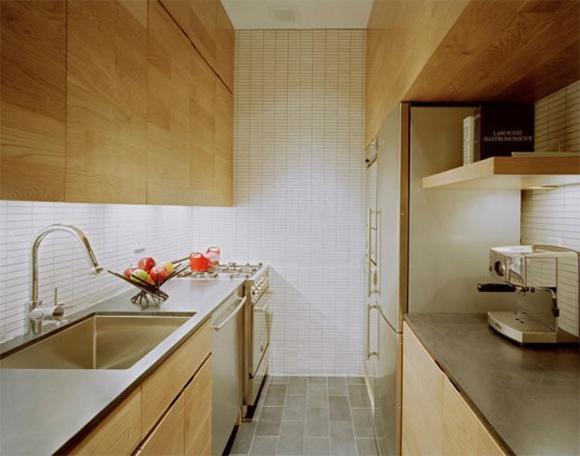 khong gian noi that tuyet voi cho ngoi nha rong 46m2 9 ngoisao.vn Tham quan không gian nội thất tuyệt vời của ngôi nhà 46 m2