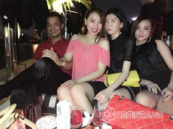 Quỳnh Thư,siêu mẫu Quỳnh Thư,Quỳnh Thư và bạn trai mới, Quỳnh Thư đi chơi với tình mới, sao việt, tin tức sao