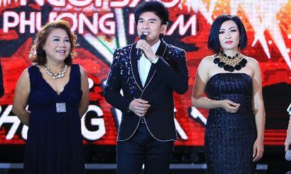 Ngôi sao Phương Nam, thí sinh, tai nạn giao thông, Vân Quang Long
