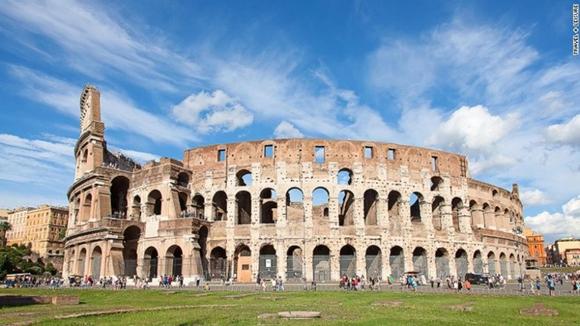 thành phố du lịch tốt nhất thế giới,Kyoto,Charleston,Siem Reap,Florence,Rome,Bangkok,Krakow,Barcelona,Cape Town,Jerusalem