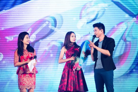 Vũ Mạnh Cường, MC Vũ Mạnh Cường, Vũ Mạnh Cường kết đôi cùng Mai Phương, diễn viên Mai Phương, chương trình Giờ Thứ 9