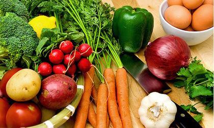 Thực phẩm giúp trẻ tăng cân, nguồn dinh dưỡng tự nhiên, nguồn protein, phát triển trí não