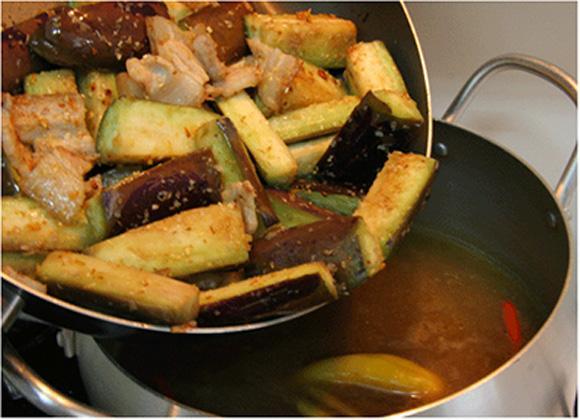 bún mắm, bún mắm miền Tây, cách nấu bún mắm ngon, cách nấu bún mắm đơn giản, ăn ngon, món ngon, món ăn miền Tây, cách nấu món ăn miền Tây