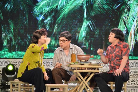 Lê Khánh, diễn viên Lê Khánh, Lê Khánh đào tạo con thành thiên tài, Lê Khánh mong con trai được như Bill Gates, Danh hài đất Việt