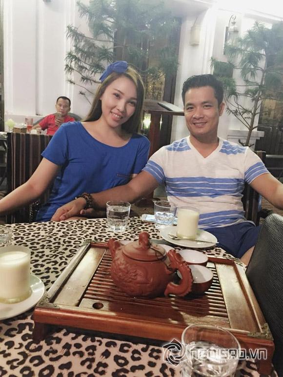 Quỳnh Thư,Quỳnh Thư và bạn trai mới,siêu mẫu Quỳnh Thư,Quỳnh Thư tay trong tay đi chơi với người tình