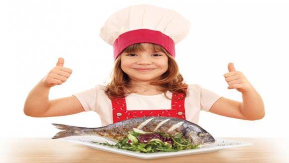 Bí quyết để tăng chiều cao, đồ hải sản, sự phát triển của hệ xương