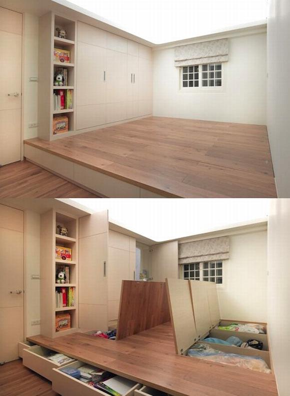 Những cách trang trí nhà đơn giản làm thay đổi diện mạo căn phòng 19