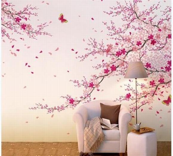 Những cách trang trí nhà đơn giản làm thay đổi diện mạo căn phòng 11