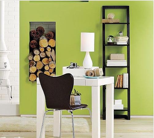 Những cách trang trí nhà đơn giản làm thay đổi diện mạo căn phòng 6
